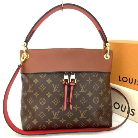 Louis Vuitton Handbags - Brand NewLouis Vuitton Tuileries Besace  2Way Tote